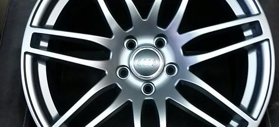 Wheel Works Edmonton